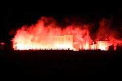feu artifice