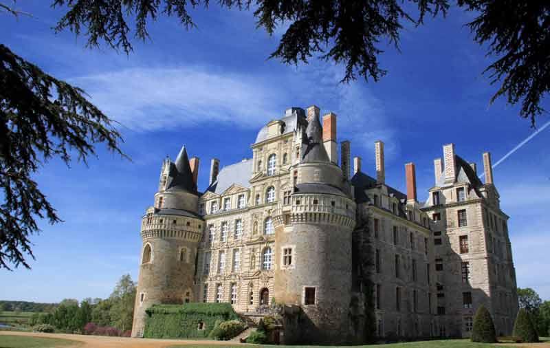 Château de Serrant 3 - Collection de Serrant web